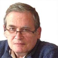 Javier Galiana. Profesor de Lengua y Literatura IES Humanejos en Madrid